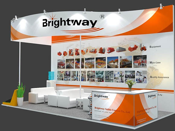 brightway booth